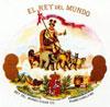 EL REY DEL MUNDO(エルレイデルムンド)