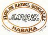 RAFAEL GONZALEZ(ラファエルゴンザレス)