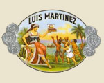 Luis Martinez (ルイス・マルティネス)