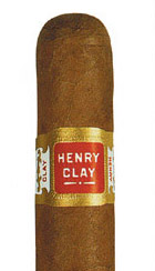 HENRY CLAY(ヘンリー・クレイ)...