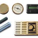 加湿器と湿度計