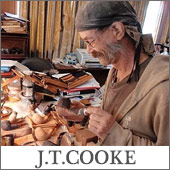 J.T.COOKE(ジェイ・ティ・クーク)